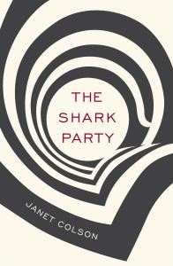 cover page The Shark Party-page-final