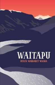 Waitapu front cover