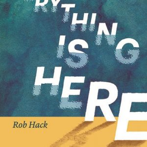 Everything is here Web Cover 72dpi