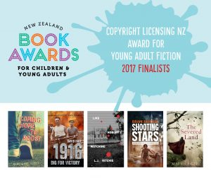 Image via New Zealand Book Awards Trust