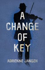 A Change of Key book cover