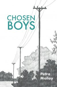 Chosen Boys Cover